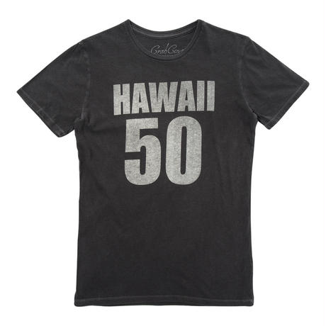 HAWAII COLLEGE TEE No.121
