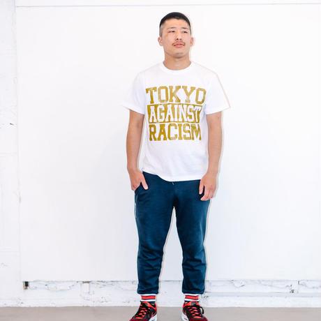 TOKYO AGAINST RACISM 2017 DJ KEN-BO Signature model (white)