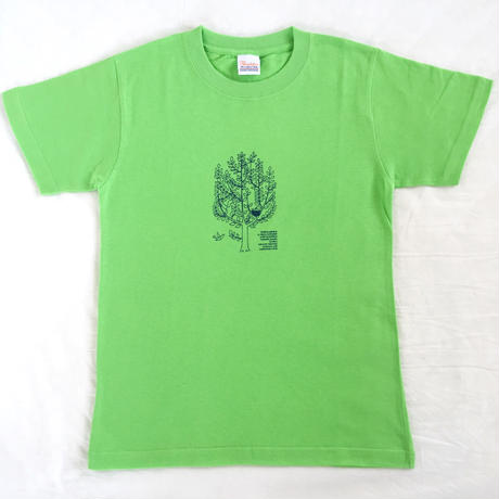 Bird Tree T-Shirt