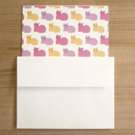 Pocket Size Letter