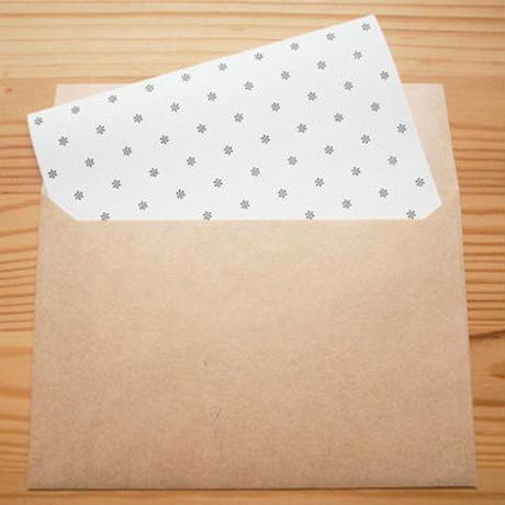 Rough Paper Letter 1