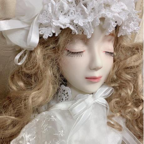 檀からん「眠りの姫」2/23-3/31