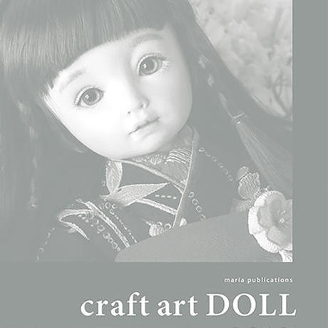 craft art  DOLL 2019