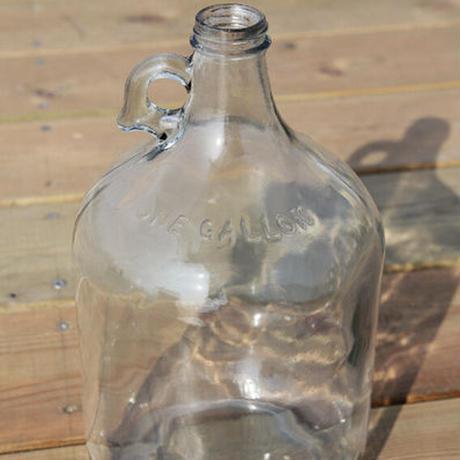 1ガロン瓶