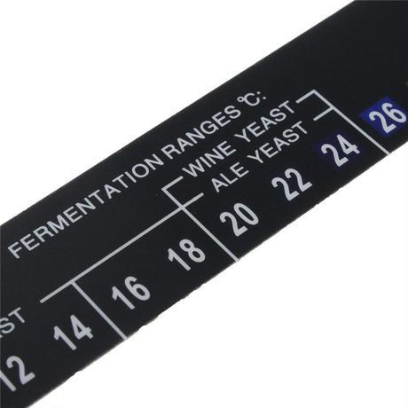 シール温度計