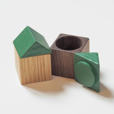 お家の小箱(ミニ)