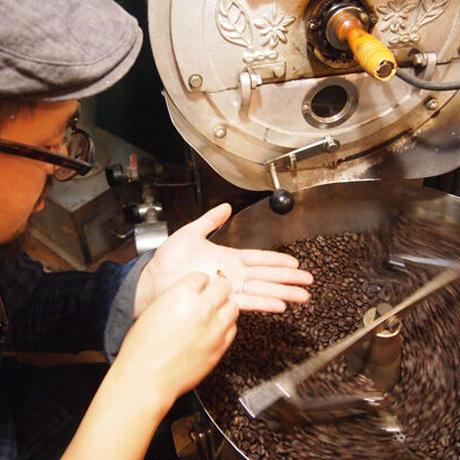 太陽とヒマラヤの恵み ハニープロセス珈琲|粉|お試しサイズ|ネパール産