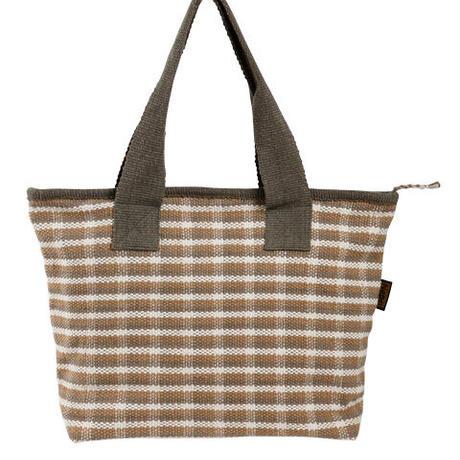 【在庫限り限定価格】草木染のおでかけバッグ|8333