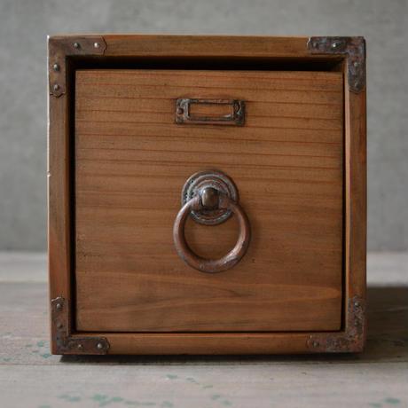 ワン - ドロワーボックス a(old pine)