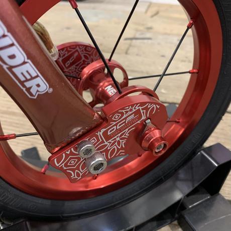 ストライダープロ 限定RED コンプリートセット