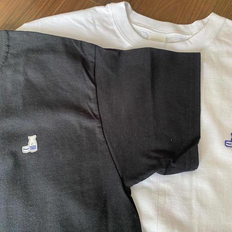 Cranksocks Patch T-shirt
