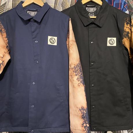 Acid Dye Work Jacket
