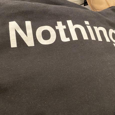 Nothing Hoodie