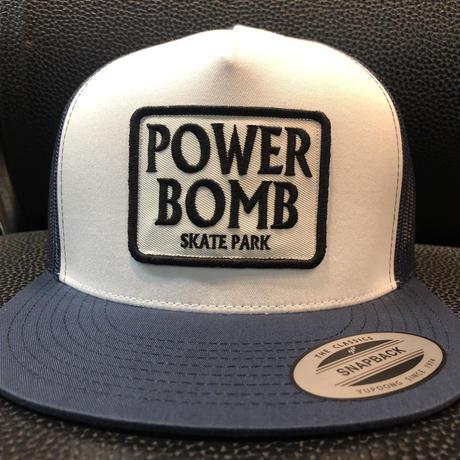 PB  Box   Patch cap