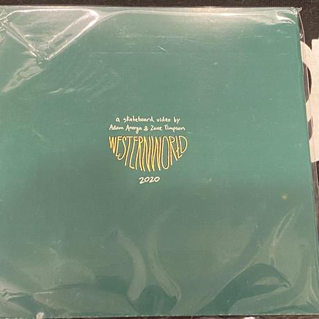 FFFURTHER DVD ~ Only 100 made.