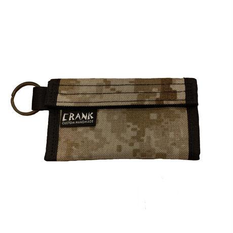 Coin wallet [Marpat pixel camo]