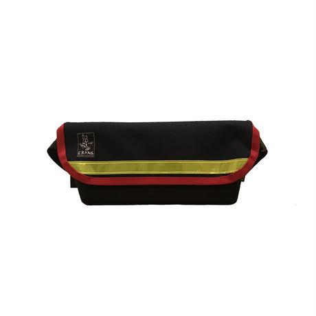 VIXEN [Navy x Red] Yellow line