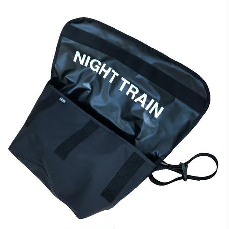 SOLO Medium [Black x Black] NIGHT TRAIN