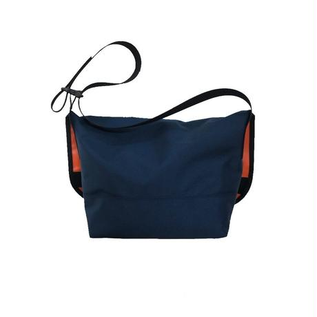 SOLO Small [Navy x Orange]