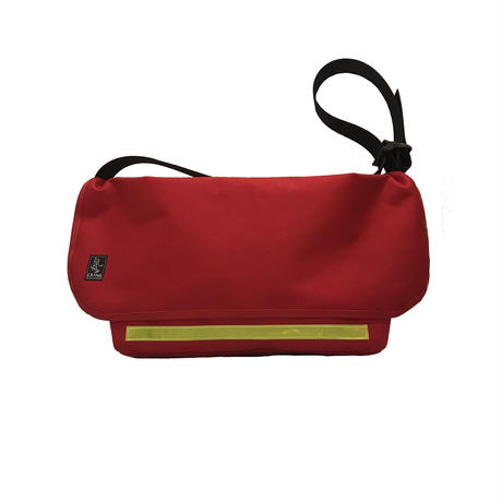 SOLO Medium [Red x Red] Yellow line Limited