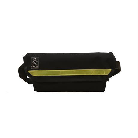 VIXEN [Black x Black] Yellow line