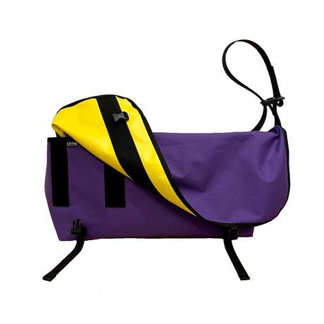 De Lorean [Purple x Yellow]