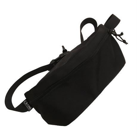 Hip bag   [Black]