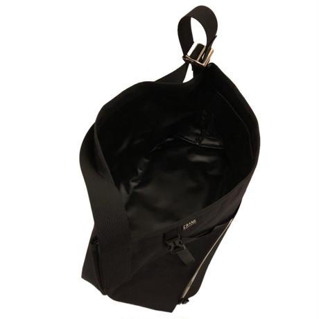 Non-Flap Sling  [Black x Black]