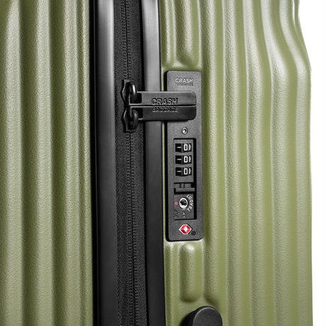 【2台限定】ストライプ オリーブ Sサイズ(商品コード:CB151-05)
