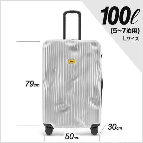 ストライプ ビアンコ ホワイト Lサイズ(商品コード:cb153-17)