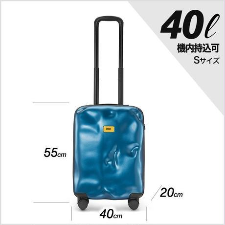 メタル ブルー Sサイズ(商品コード:cb161-25)