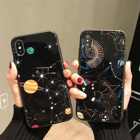 iPhoneケース #惑星 #宇宙 #星