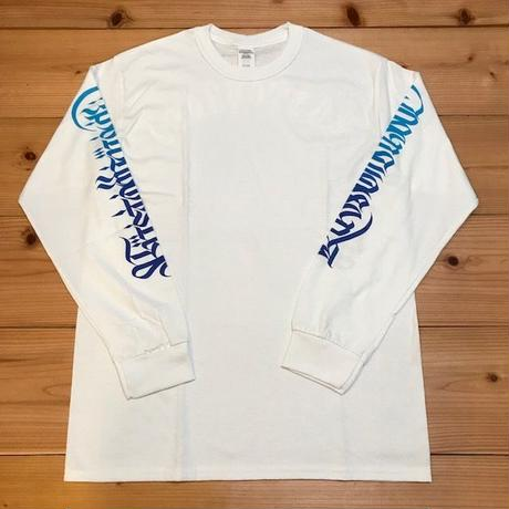 "MOZYSKEY ""KUSTOMUNDO"" LONG TEE"
