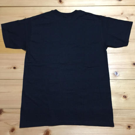 "MOZYSKEY MULTI PRINT TEE ""BLACK"""