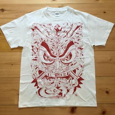 """""""天誅Tシャツ"""""""