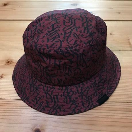 """""""art x MOZYSKEY"""" Bucket Hat"""