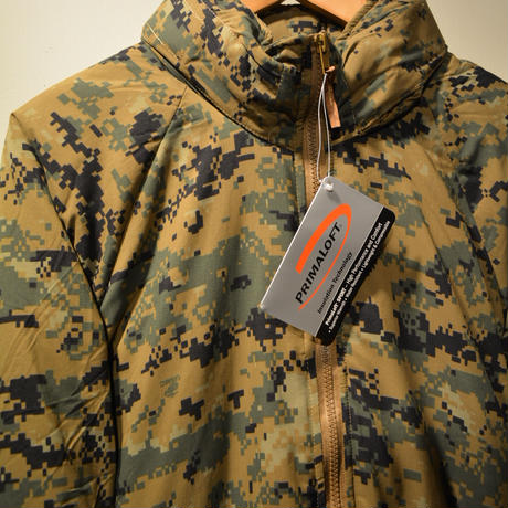 USMC Level 7 Jacket MARPAT made by Wild Things