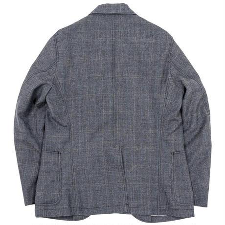 "WORKERS  ""Maple Leaf Jacket, Glen Plaid"""