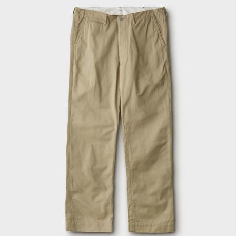 PHIGVEL‐MAKERS Co. PMAⅠ‐PT11R‐OFFICERTROUSERS(REGULAR)‐
