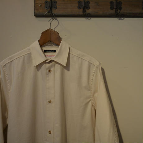 -Frankleder- bedlinenshirt (oldstyle)
