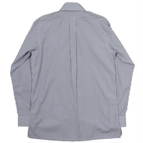 Workers Vendome Shirt, Stripe 100/2*50/1 Poplin Arbini
