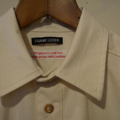 -Frankleder- bedlinenshirt (Bohemia)