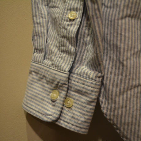 kenneth field -extreme spread shirt- made in usa