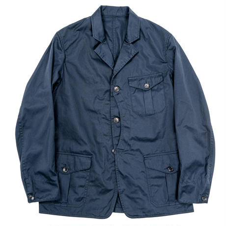 WORKERS ‐Cruiser Jacket‐ (Cotton Ventile)