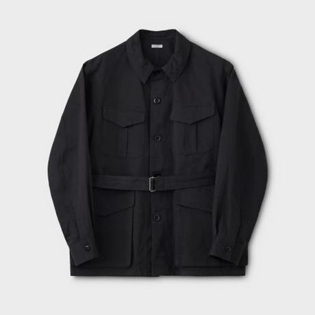 PHIGVEL‐MAKERS Co.C/L Tropical Jacket(DustBlack)