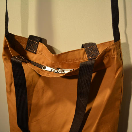 kenneth field 20ss -A4 DAILY BAG-(S)