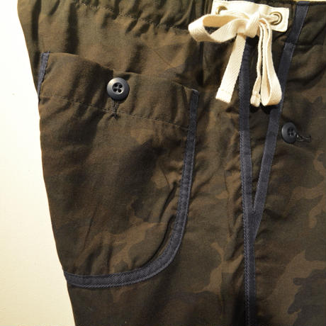 "kenneth field ""TRACK&FIELD SHORTS""  CAMO"