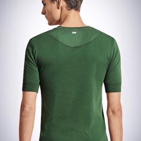 Schiesser Revival -Karl‐Heinz-(700‐grun/green)