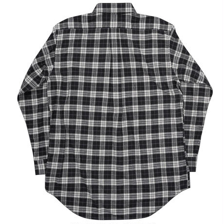 WORKERS ‐Big BD‐ (Brushed Twill Check)