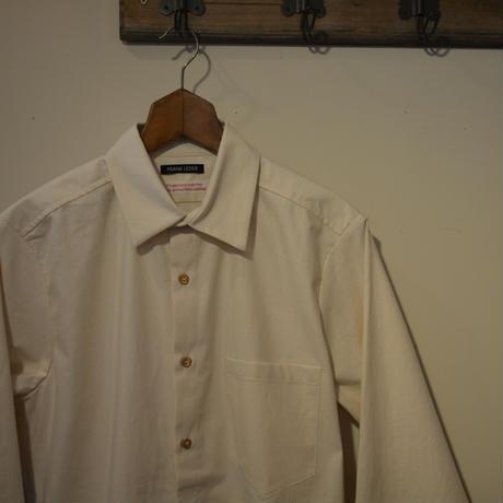 -Frankleder- bedlinenshirt (PLAIN)